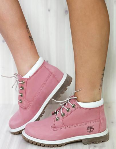 Timberland Nellie Women's Boots On Sale @ Foot Locker