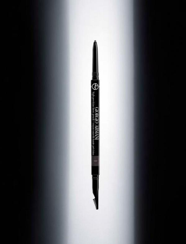 New Release Giorgio Armani launched New High Precision Brow Pencil
