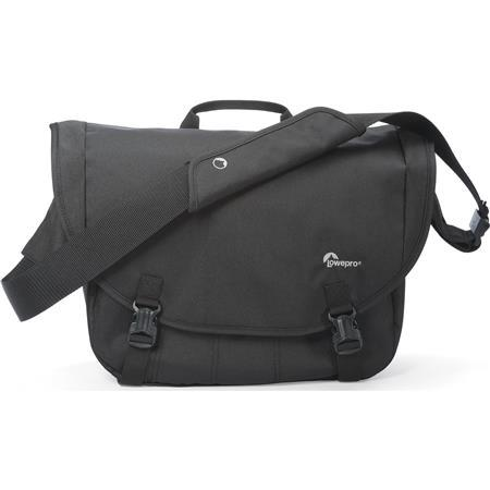 Lowepro Passport Messenger Bag - Black LP36655