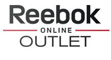 Up to 40% Off Reebok Outlet Items