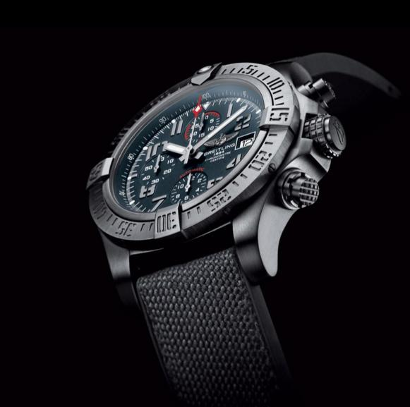 Up to 40% Off Breitling Watches On Sale @ Rue La La