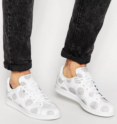 From $39.98 adidas Originals Stan Smith Men's Shoes On Sale @ FinishLine.com