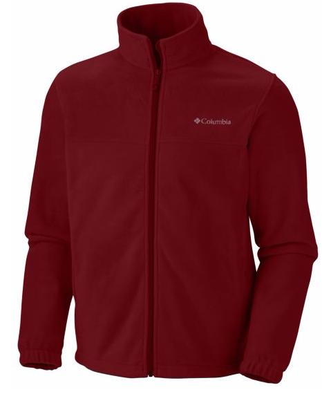 Columbia Men's Steens Mountain Full Zip Fleece 2.0 Jacket