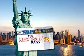 Buy at Last Year's Prices New York Passes @ New York Pass