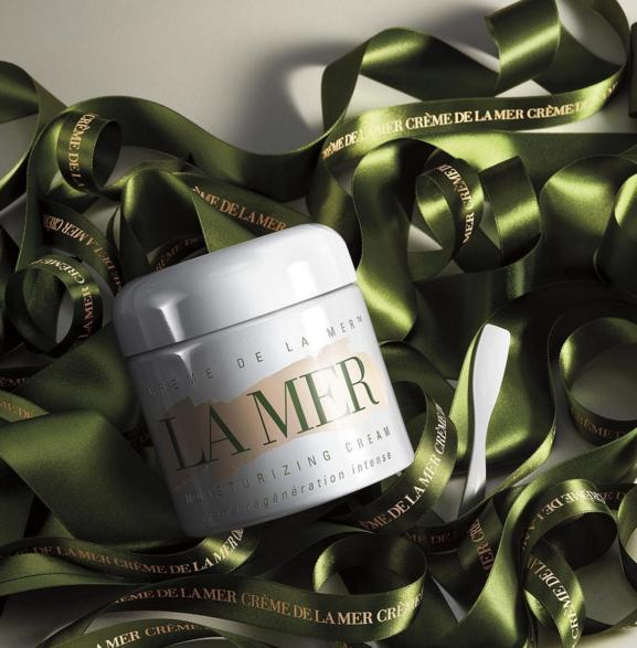 The Concentrate Luxury Sample with Any Purchase over  $250 @ La Mer
