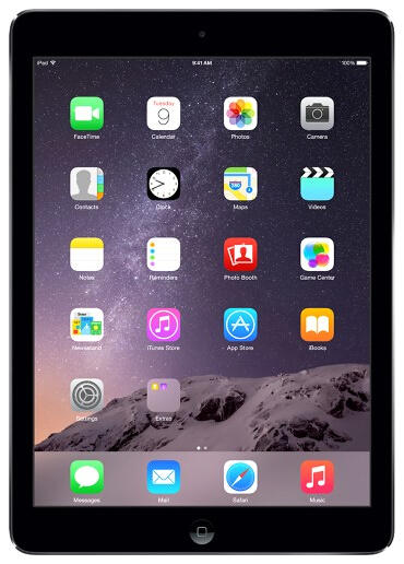 $100 off Select iPad Air 32GB @ Best Buy