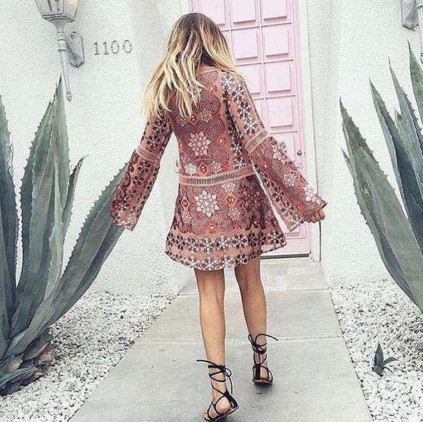 Up to 70% Off For Love & Lemons Sale @ shopbop.com
