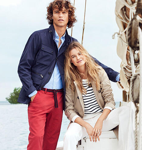 30% Off Order with Bottoms + $20 Off Orders Over $100 @ Tommy Hilfiger