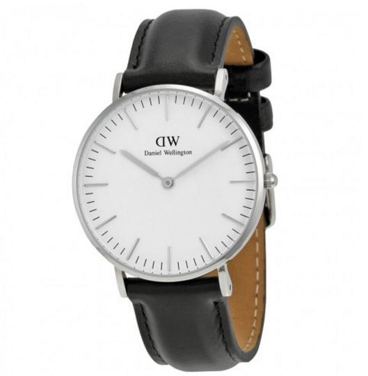 Up to 65% Off Select Daniel Wellington Watches @ JomaShop.com