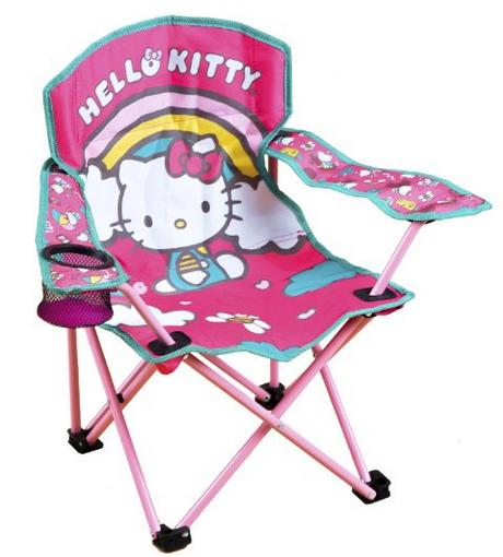 Disney Hello Kitty Camp Chair