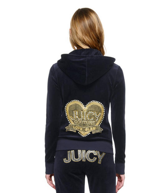 Up to $100 Off Spend More, Save More @ Juicy Couture