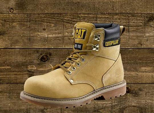 40% or More Off Work & Safety Boots and Shoes @ Amazon.com