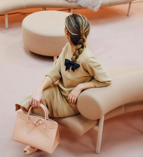 72 Hours Only! Mansur Gavriel Trunkshow! Handbags and SHOES @ Moda Operandi