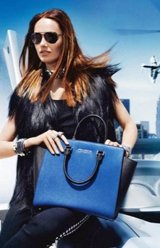 Up to 25% Off MICHAEL Michael Kors Handbags @ Bloomingdales