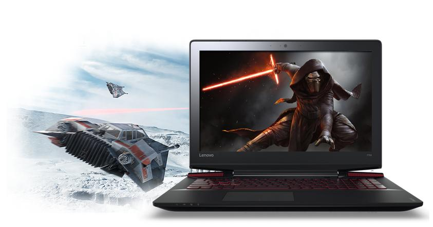 Dealmoon Birthday Exclusive! 3 Day Flash Sale! Lenovo Ideapad Y700 17.3'' Gaming & Multimedia Laptop 80Q0001PUS