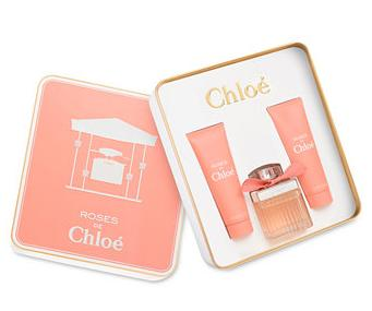 From $130 Chloe Perfume Set @ macys.com