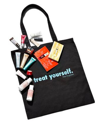 Free 15-Pc Deluxe Samples with Any Beauty Purchase of $125 @ Bloomingdales