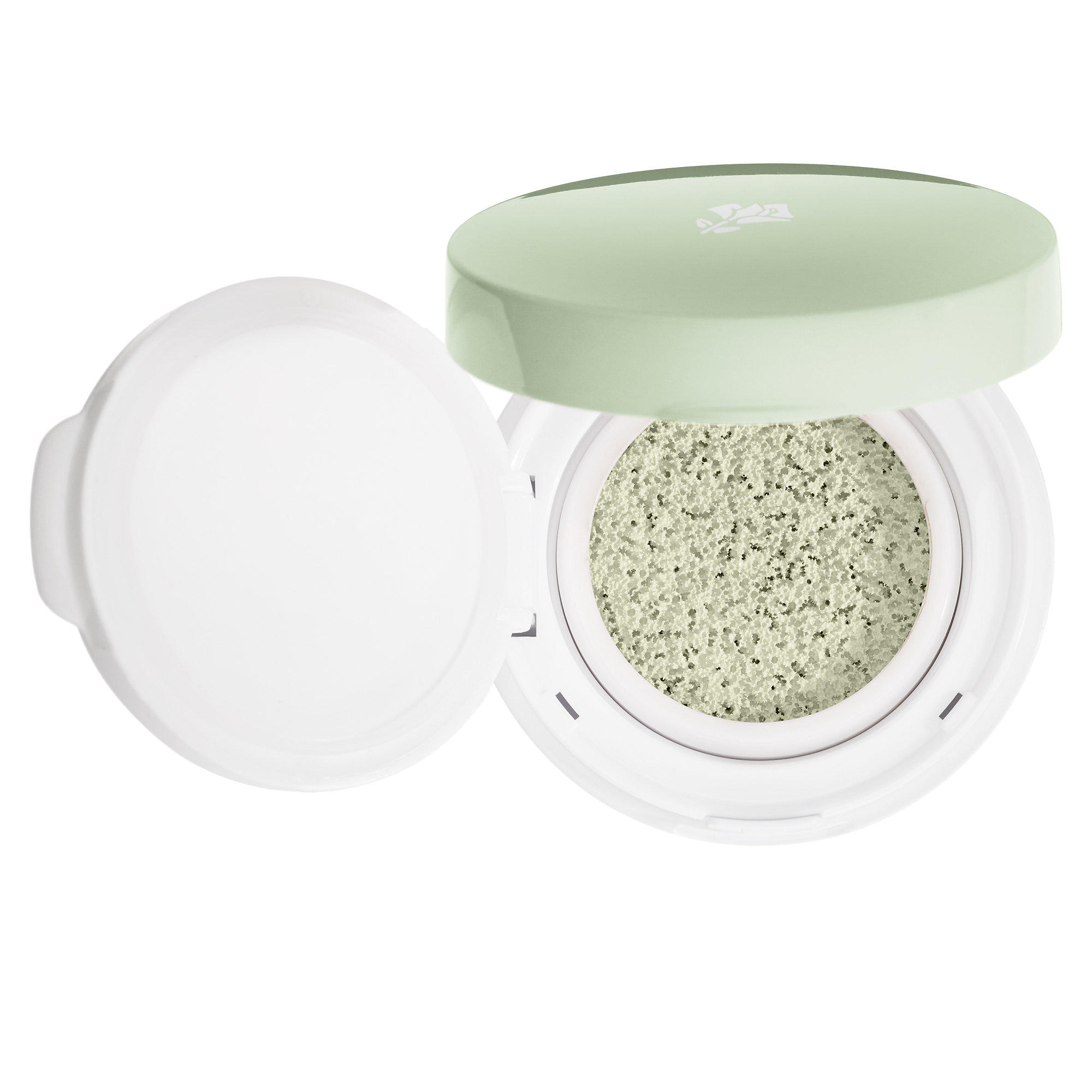 New Release Lancome launched new Miracle CC Cushion - Color Correcting Primer