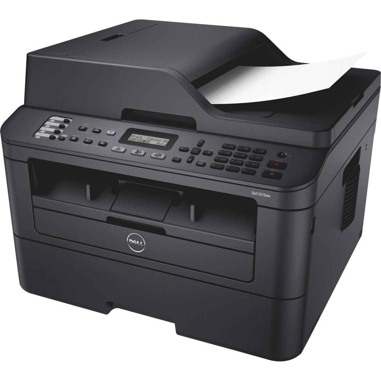 Dell Multifunction Printer E514dw