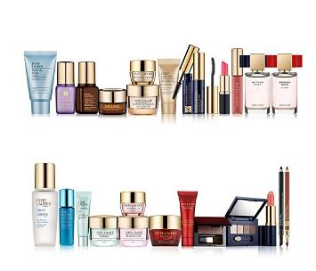 Choose 1 deluxe sample With every $25 purchase for Estee Lauder