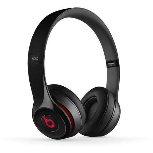 $199 Beats Solo2 Wireless On-Ear Headphones