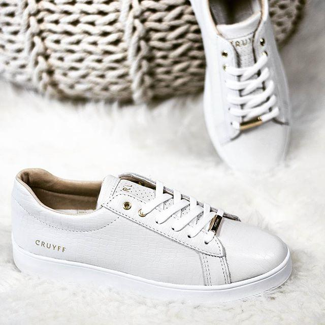 Up to 70% Off White Sneaker Sale @ 6PM.com