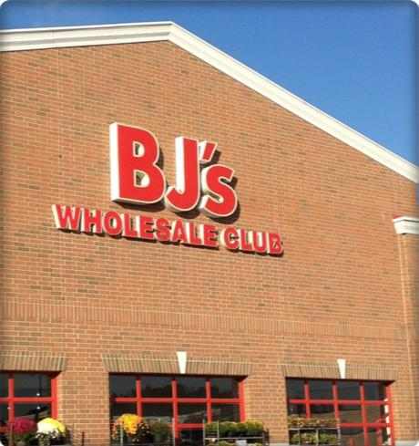 BJs Wholesale Club Memberships