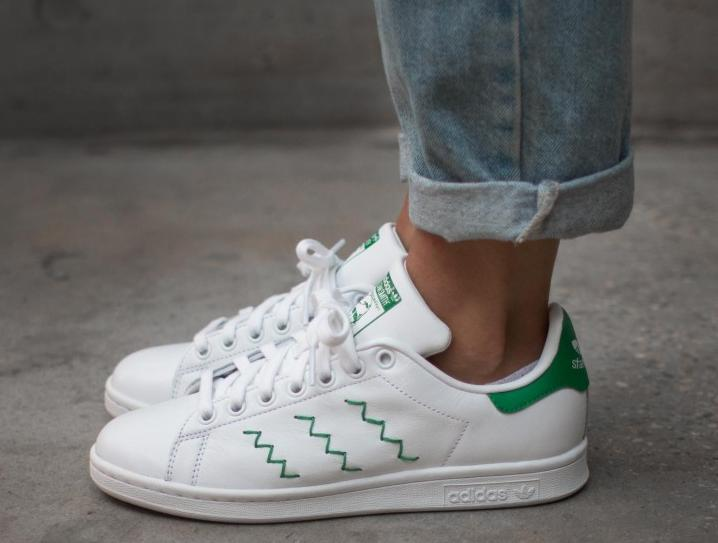 $85 adidas Originals Women's STAN SMITH W @ adidas