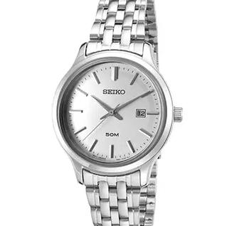 Seiko Men's & Women's Neo Classic Watches (various styles)
