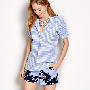 Extra 40% Off Clearance + Up to 50% Off Everything @J.Crew Factory