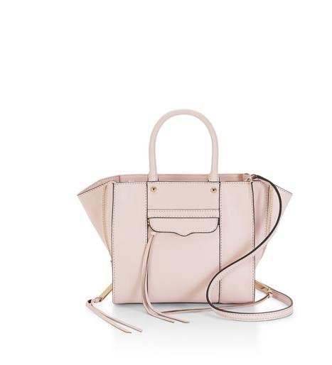 SIDE ZIP M.A.B. TOTE MINI @ Rebecca Minkoff