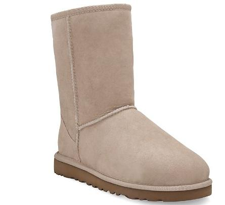 UGG® Classic Short Boots @ Bloomingdales