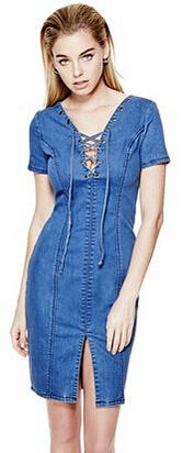 Up to 50% Off Spring Styles Sale @ GUESS