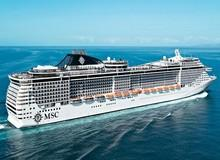 From $434 7 Night Caribbean Cruise on the MSC Divina