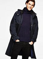 Up to 60% Off Select Tumi Men's Coats & Jackets @ MYHABIT