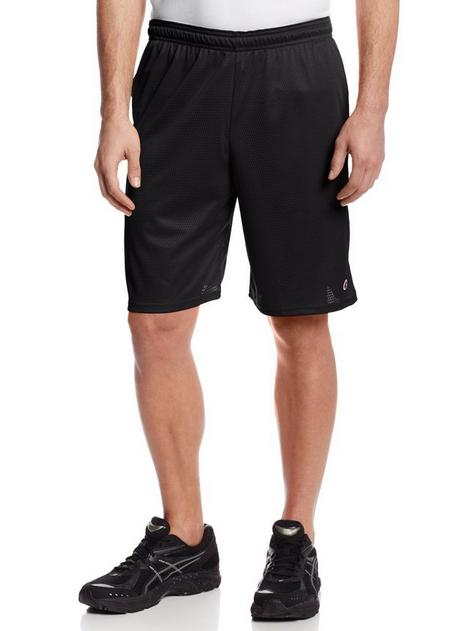 Champion Men's Mesh Short with Pockets