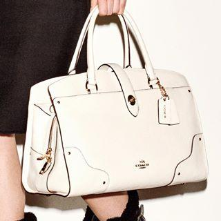 Up to 25% Off Select Coach Handbag Sale @ Bloomingdales