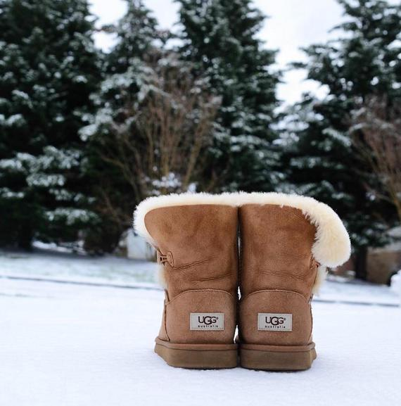 Up to 75% Off UGG & UGG Collection Sale @ 6PM.com
