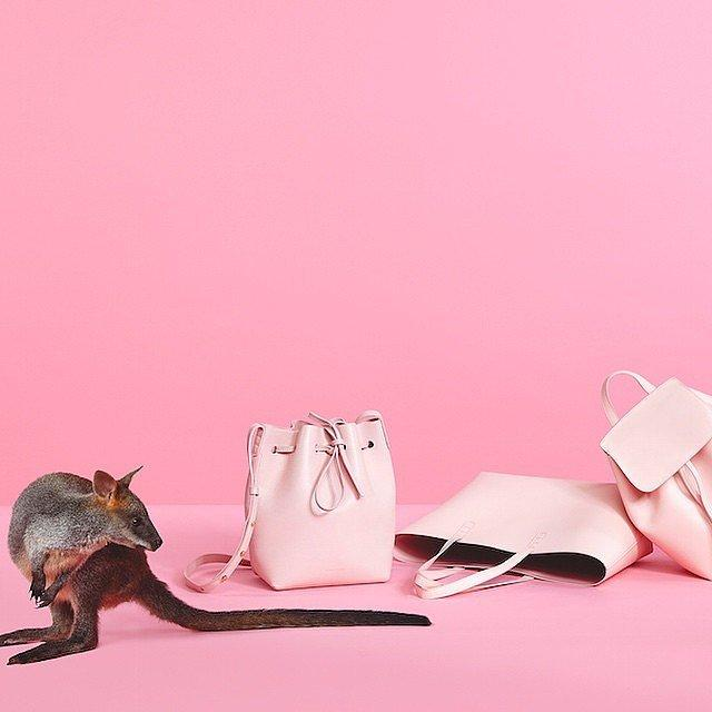 Up to $5000 Gift Card on Mansur Gavriel Bags @ Bergdorf Goodman