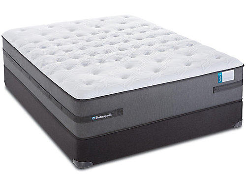 Sealy Posturepedic Inland Greens III Firm Mattress