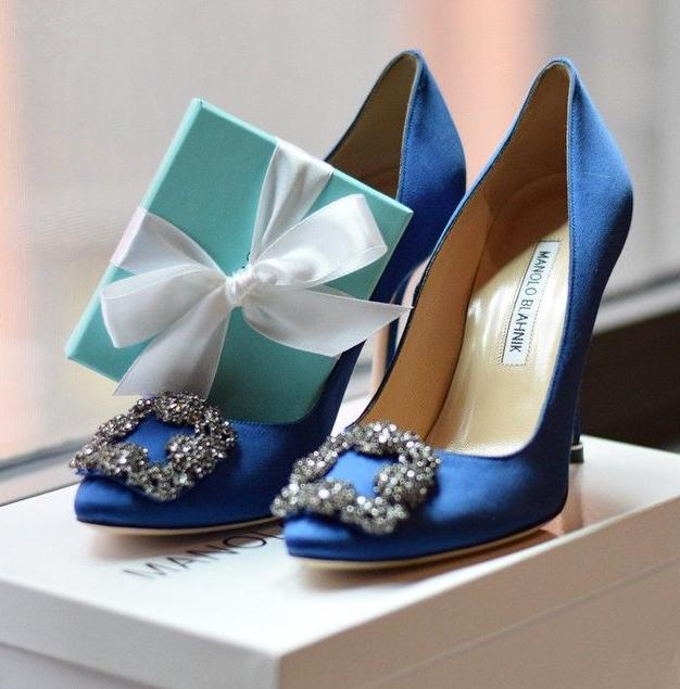 Up to $5000 Gift Card on Manolo Blahnik Shoes @ Bergdorf Goodman