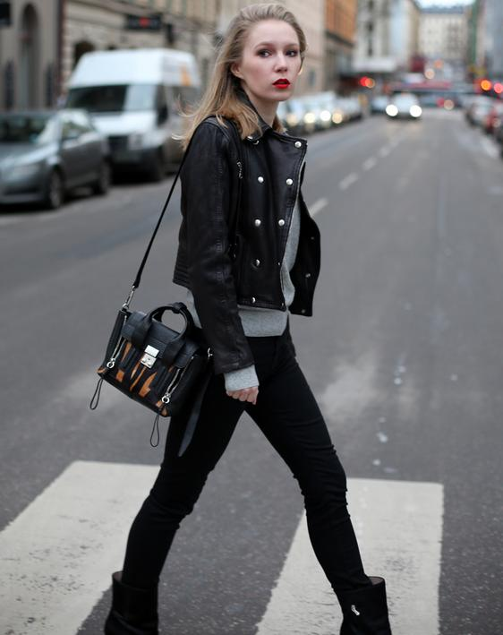 Up to 70% Off Real & Faux Leather Jackets and More @ Amazon.com