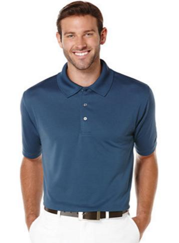 PGA TOUR® Men's Airflux Polo