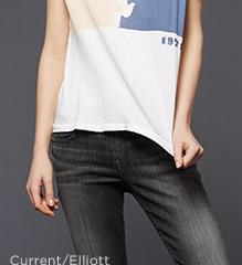 Up to $150 Off Women's Jeans @ Saks Fifth Avenue