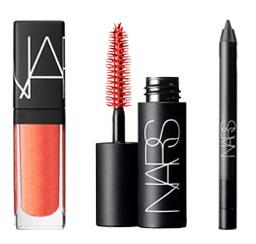 Free 3-pc Samplewith Orders Over $50 @ NARS Cosmetics