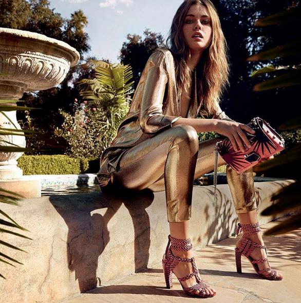 Up to $5000 Gift Card on Jimmy Choo Shoes @ Bergdorf Goodman