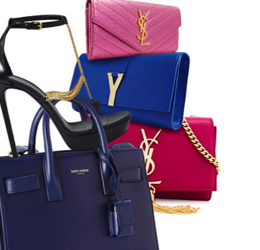 Up to $5000 Gift Card on Saint Laurent Handbags and Shoes @ Bergdorf Goodman