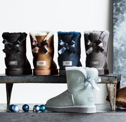 Up to 40% Off UGG Sale @ Neiman Marcus