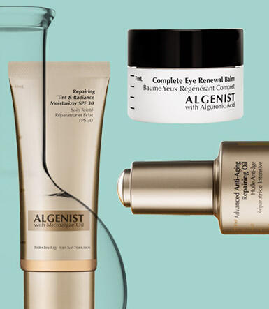 50% Off + FREE Travel Size Multi-Perfecting Detoxifying Exfoliator with Purchase @ Algenist