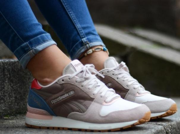 Reebok 'GL 6000' Sneaker (Women) On Sale @ Nordstrom
